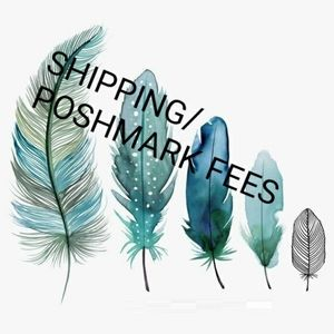 Shipping And Fees